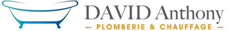 Plomberie David Logo
